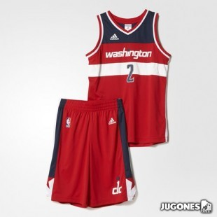 Minikit NBA - John Wall