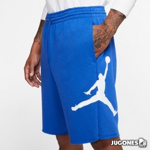 Jordan Jumpman Logo Short