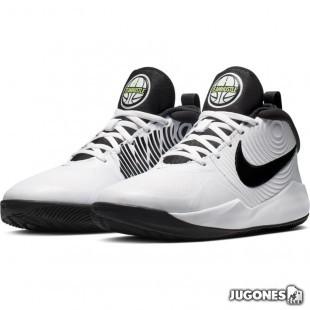 Nike Team Hustle D9 (GS)