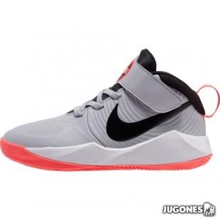 Nike Team Hustle D 9 (PS)