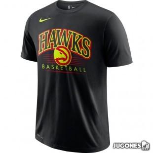 Camiseta Nike Atlanta Hawks