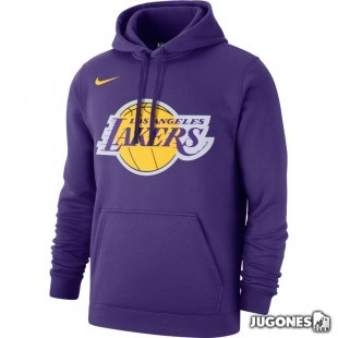 Angeles Lakers Nike