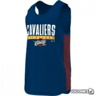 Camiseta Cavaliers WNTR HPS