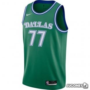 Luka Doncic Dallas Mavericks Classic Edition 2020