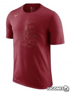 Camiseta Nike Dry Rockets