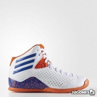 Nxt Lvl Spd IV NBA K