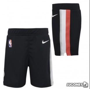 Pantalon Portland Trail Blazers Jr