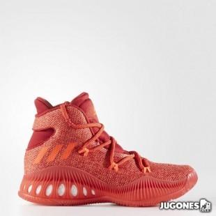 Zapatilla Adidas Crazy Explosive J
