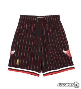 Swingman Short Chicago Bulls