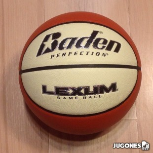 Baden Leather Lexum Ball