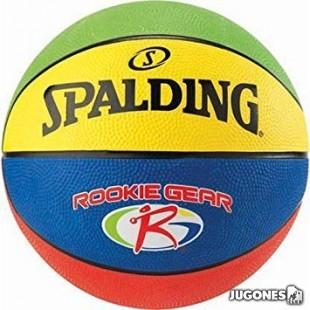 Balón Spalding Talla 5