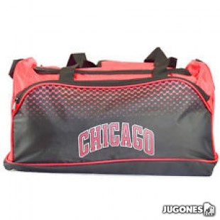 Bolsa NBA Chicago Bulls