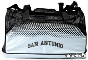 NBA Bag San Antonio Spurs