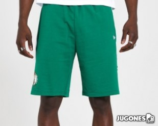 Pantalon Boston Celtics Tape