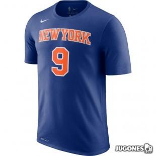 Nike New York Knicks RJ Barrett Tee