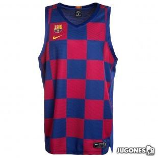 Camiseta Oficial F.C.Barcelona