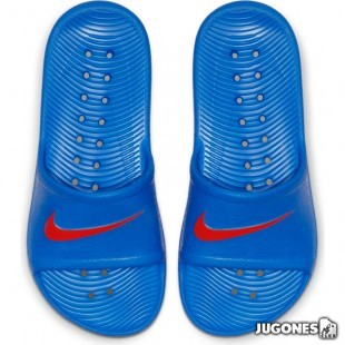 Chanclas Nike Kawa Shower (GS/PS)