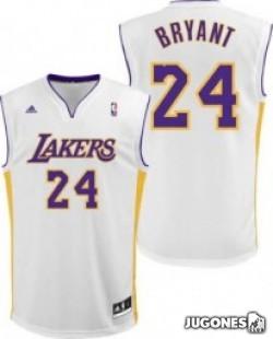 Camiseta Nba Kobe Bryant 'Réplica'