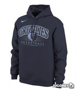 Sudadera Nike Memphis Grizzlies