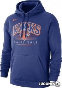 Nike New York Knicks hoodie