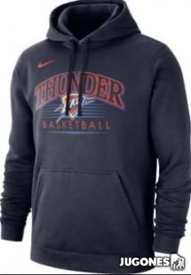 Nike  Oklahoma City Thunder hoodie