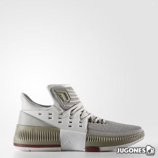 Zapatillas Adidas Dame 3