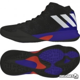 Zapatilla Adidas Crazy Heat J