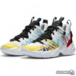 Jordan `Why Not?` Zer0.3 SE (GS)