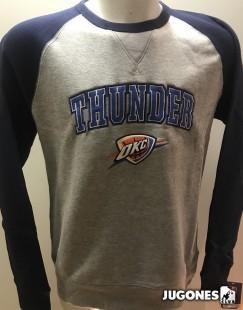 Victory Oklahoma City Thunder Crew