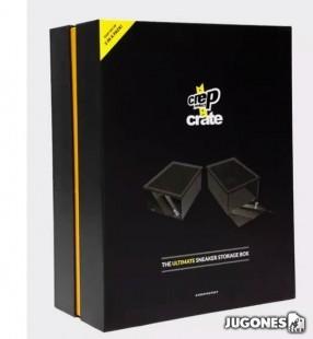 Caja para 2 zapatillas