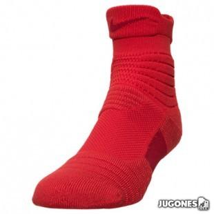 Calcetines Nike Elite versatility Mid