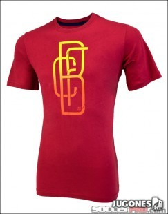Camiseta manga corta Futbol Club Barcelona