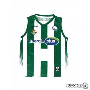 Camiseta Oficial Betis Energia Plus