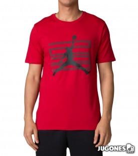 Camiseta Jordan AJ11