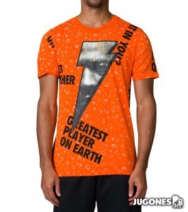 Camiseta Jordan Be Like Mike