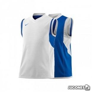 Camiseta reversible Nike