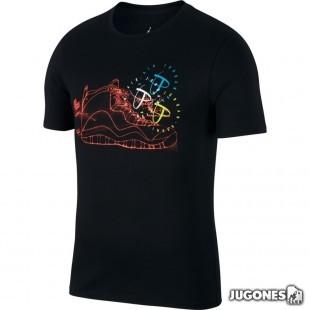 Camiseta Jordan Tinker Story