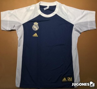 Adidas Real Madrid T-shirt