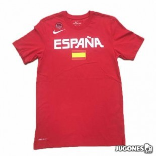 Nike Spain Tee