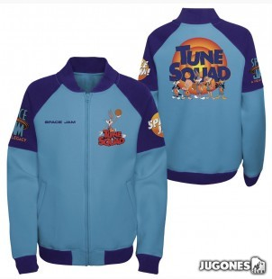 Game Changer Space Jam 2 Jacket