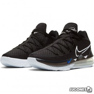 Lebron XVII Low Lebron James