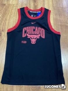 Chicago Bulls Courtside