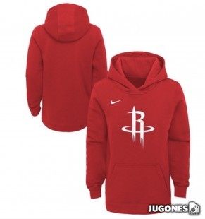 Sudadera Houston Rockets Jr
