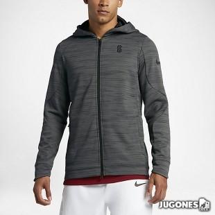 Chaqueta Nike Therma Kyrie Hyperelite