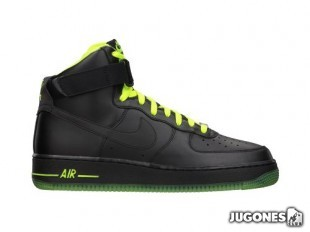 Nike Air Force 1 High `07