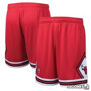 Chicago Bulls Short Jr