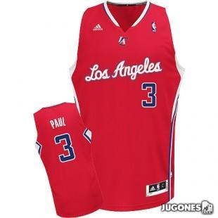 NBA Chris Paul Jersey