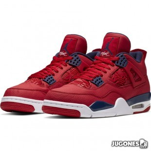 Air Jordan 4 Retro SE FIBA
