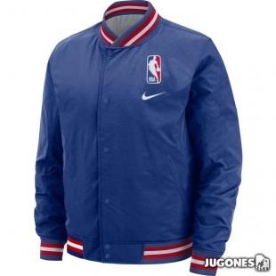 Nike NBA Jacket