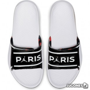 Chanclas Jordan Hydro 7 V2 Paris Saint-Germain